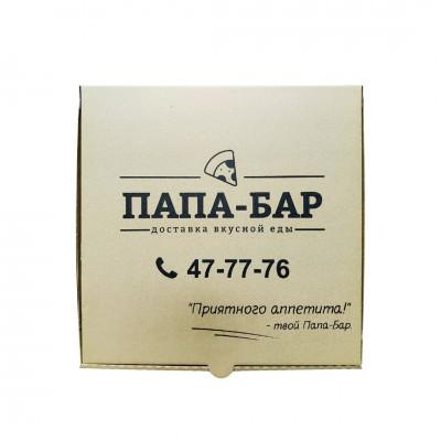 УР, г. Ижевск, доставка пиццы и роллов  «Папа-Бар»