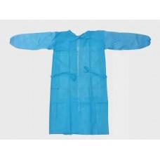 Халаты хирургические на резинках
