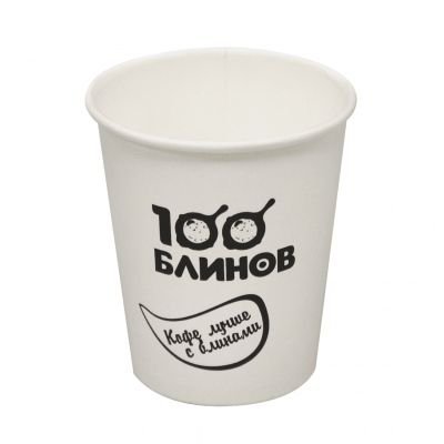 Татарстан, г. Набережные Челны, ресторан быстрого питания «100 блинов»