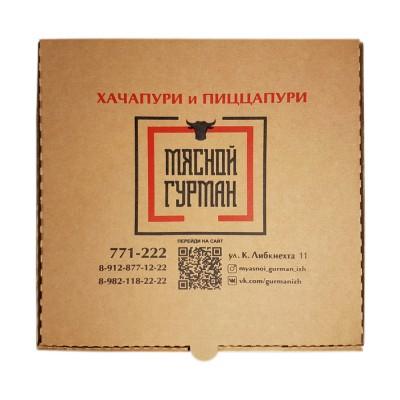 УР, г. Ижевск, кафе восточной кухни «Мясной гурман»