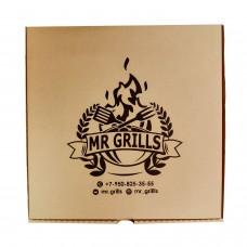 УР, г. Ува, доставка еды «Mr. Grills»