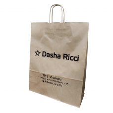 УР, г. Ижевск, магазин стильной одежды «DASHA RICCI»