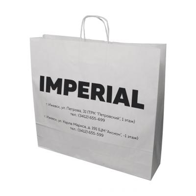 УР, г. Ижевск, магазин женской одежды «IMPERIAL»