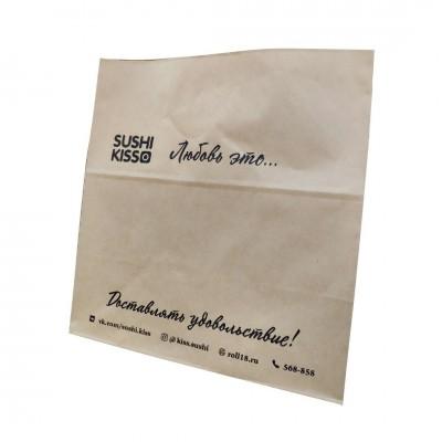УР, г. Ижевск, служба доставки суши и роллов «SUSHI KISS»