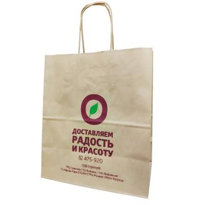 УР, г. Ижевск, магазин натуральной косметики «ORGANIQ»