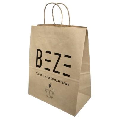 УР, г. Ижевск, магазин для кондитеров «Beze»