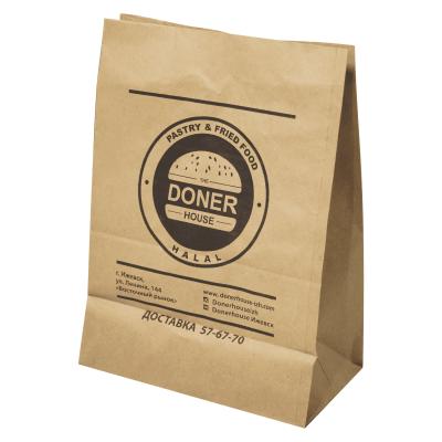 УР. г. Ижевск, кафе быстрого питания «Doner House»