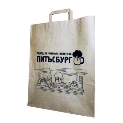 УР, г. Ижевск, сеть магазинов разливных напитков «Питьсбург»