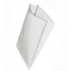Пакет бумажный жиростойкий 210*80*40