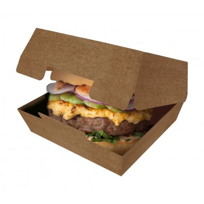 ECO BURGER L «Pure Kraft»