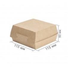 Упаковка для бургеров «ECO BURGER M»