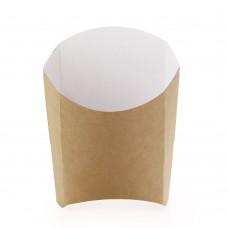 Упаковка для картофеля фри «ECO FRY L»