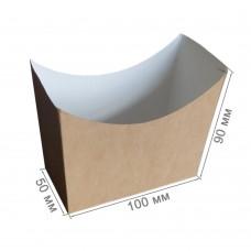 Упаковка для снеков самосборная «ESB-01»