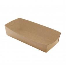 """Упаковка для хот-догов «ECO HD """"Pure Craft""""»"""