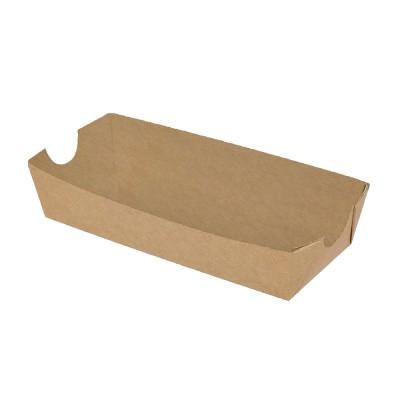 Упаковка для хот-догов «ECO HD Pure Craft»