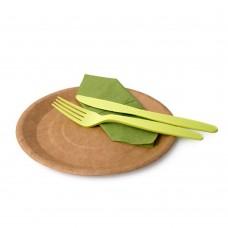 Тарелка «ECO Plate 180» крафт