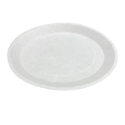Тарелка «ECO Plate 230» белая