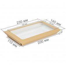 Крышка для лотка «ECO Platter 400»