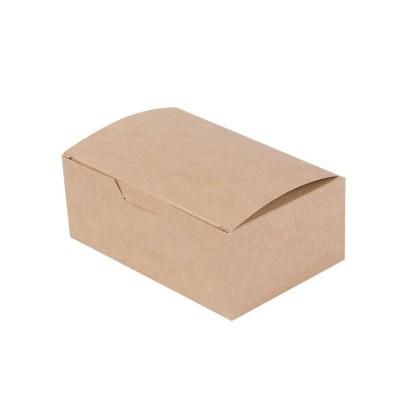 Упаковка для наггетсов «ECO FAST FOOD BOX S»