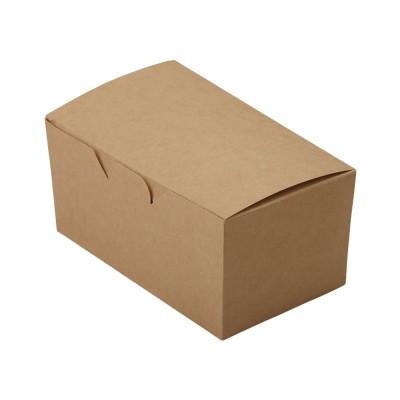 Упаковка для наггетсов «ECO FAST FOOD BOX L»