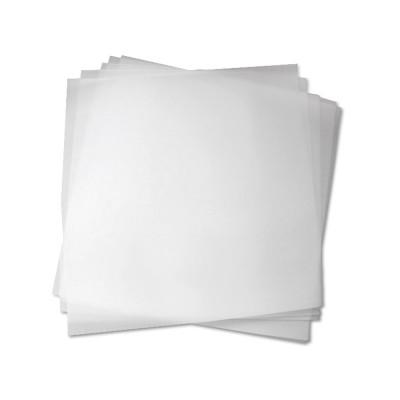 Бумага оберточная жиростойкая 350x380 мм