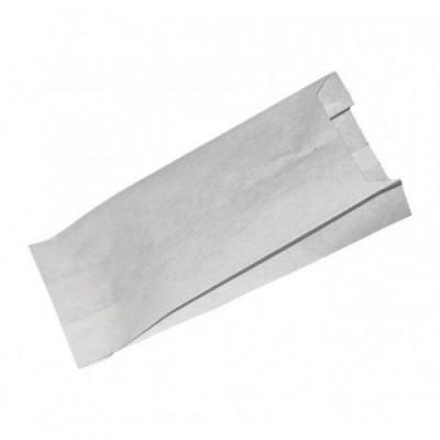 Пакет бумажный жиростойкий 210*90*40
