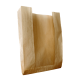 Бумажные пакеты для фаст-фуда