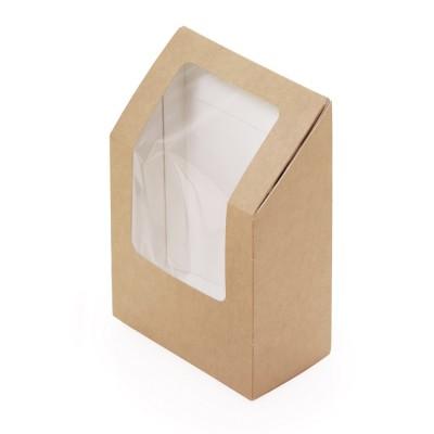 Упаковка для роллов «ECO ROLL»