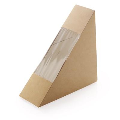 Упаковка для сэндвичей «ECO SANDWICH 50»
