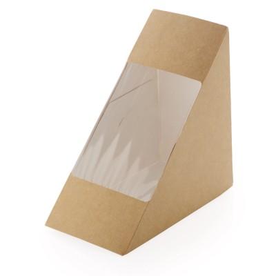 Упаковка для сэндвичей «ECO SANDWICH 70»