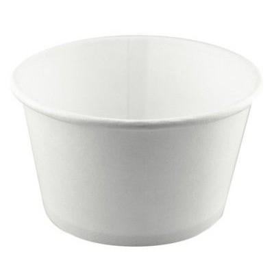 Чаша белая 140 мл