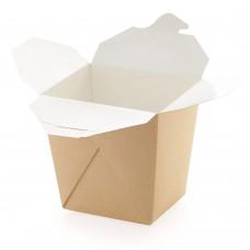 Упаковка для лапши «ECO NOODLES 460gl»