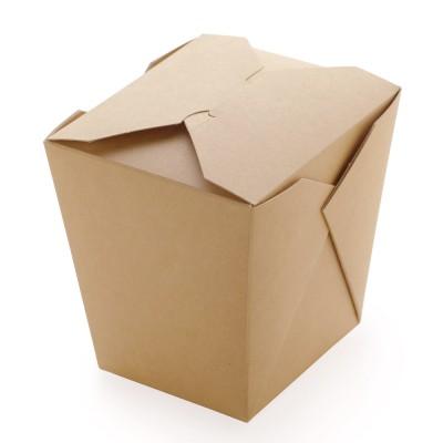 Упаковка для лапши «ECO NOODLES 700gl»