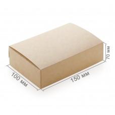 Контейнер на вынос ECO TABOX 1200 N/W