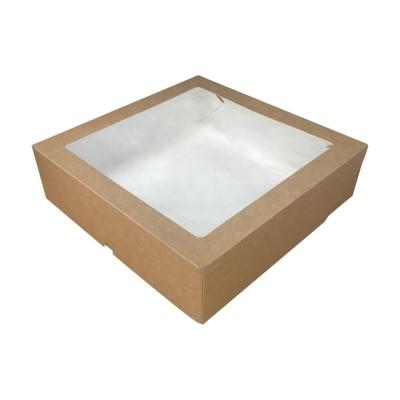 Универсальная коробка «ECO TABOX PRO 1555»
