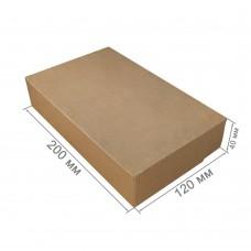 Универсальная коробка «ECO TABOX PRO 1000 Black Edition»