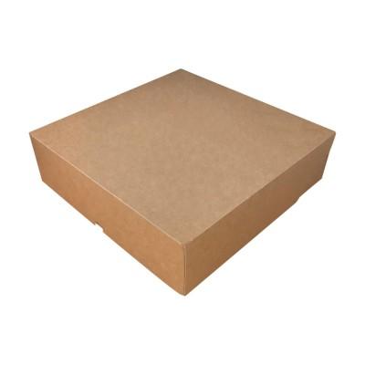 Универсальная коробка «ECO TABOX PRO 1500 Black Edition»