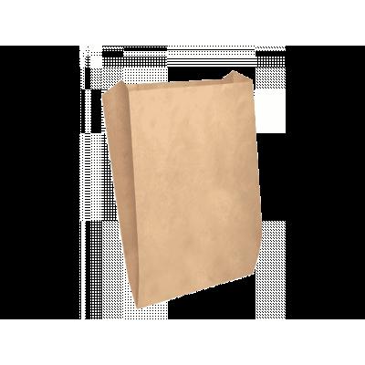 Пакет бумажный глянцевый крафт 360*200*90