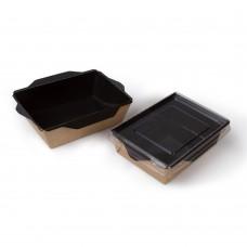 Салатник «ECO OPSALAD 350 Black Edition»