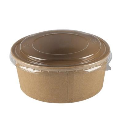 Салатник «ECO RCONT 1420 Pure Kraft»