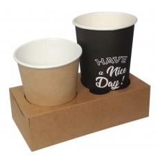 Держатель для двух стаканов «ECO Cupholder Double»