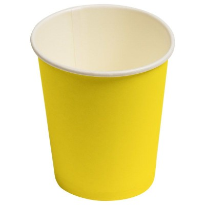 Стакан «Желтый» 250 мл
