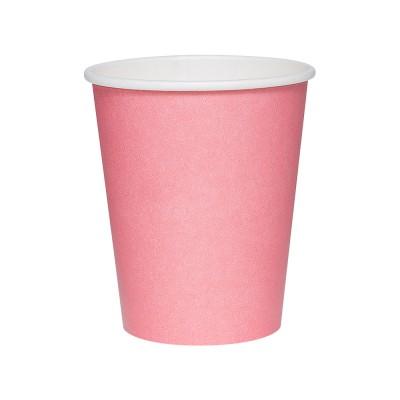 Стакан «Розовый» 250 мл