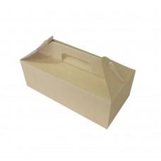 Универсальная коробка «ECO BOX WITH HANDLE»