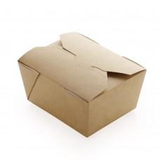 Универсальная коробка «ECO FOLD BOX 600»