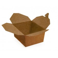 ECO FOLD BOX 600 «Pure Kraft»