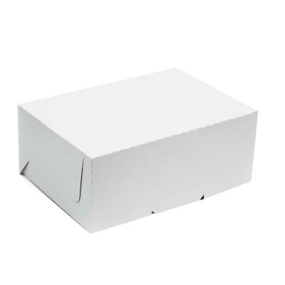 Коробка для торта «Fupeco SweetBox» 200x140x80