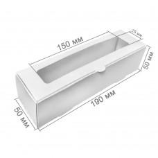 Коробка для печенья «Fupeco MB 6» белая