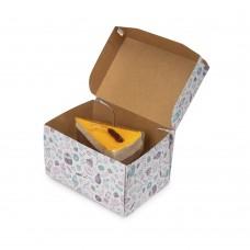 """Короб для торта ECO CAKE 1200 """"Sweet"""""""