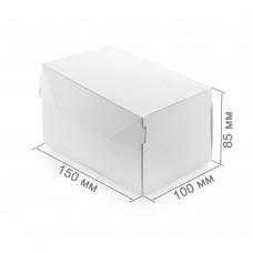 Короб для торта ECO CAKE 1200 (White)